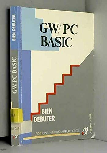 GW/PC Basic (Collection dirigée par Philippe Olivier)