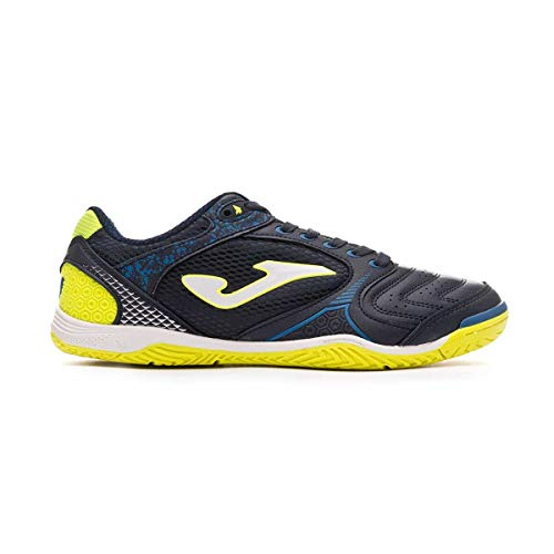 Joma Scarpe Calcetto Dribling Indoor 903 Navy