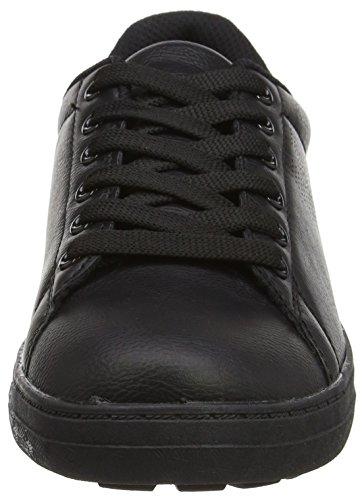 Spot On F7048, Sneakers basses femme Noir (noir)