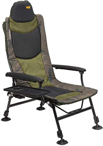 Anaconda Freelancer Holy-S Chair Anglerstuhl Karpfenstuhl/Campingstuhl 7158515