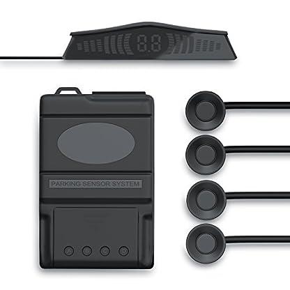 CSL-Einparkhilfe-mit-Farb-Display-und-eingebauten-Pieper-Sensorsystem-KFZ-Rckfahrhilfe-hochwertige-Sensoren-Technik-schnelle-Signalverarbeitunggenaue-Erfassung