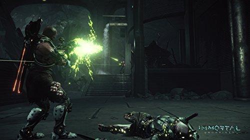 Immortal: Unchained  screenshot