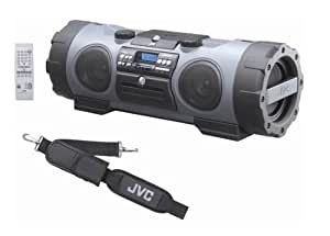 JVC RV-NB 1 Portable Stereo: Amazon.co.uk: Audio & HiFi