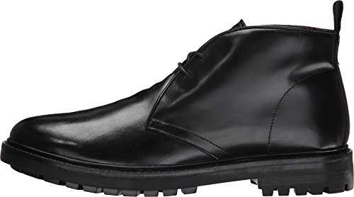Base London Stephenson, Derby homme Black (waxy Black)