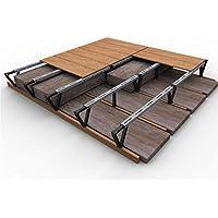 LoftZone StoreFloor Loft Decking