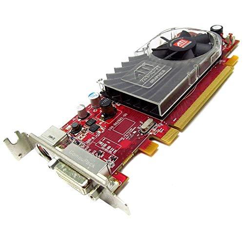Ati Karte Radeon Hd3450 Ati -102-b62902 0y103d Pci-E Dms-59 S-VIDEO Low Profile