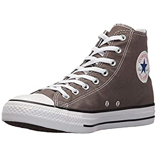 Converse Chucks 1J793 Charcoal grau 43