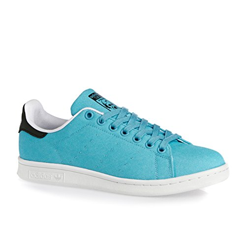 Adidas Superstar W Scarpe sportive, Donna blanch sky/blanch sky/vintage white