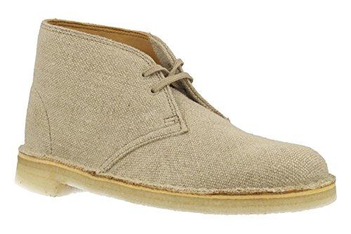 Clarks Desert Boots Femme