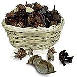 Thirteenkcanddle Potpourri Basket Mix Fragrance Aromatic Home Spa Hotel