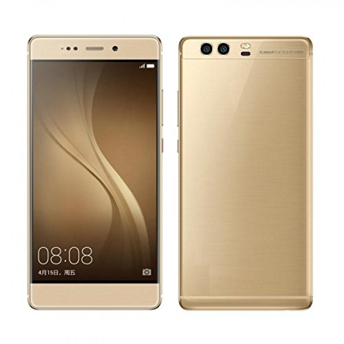 Tashan TS 880 Android 5 Inch Big Display Android 5.1 Lollipop Operating System Dual Sim Smartphone 4 GB internal Memory Expandable UP to 32 GB 2MP Selfie Camera & 5MP Front Facing Camera For selfie WIFI Bluetooth FM Radio WhatsApp, Facebook, Instagram, Twitter, (Gold)