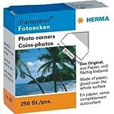HERMA Fotoecken VE=250 Stück