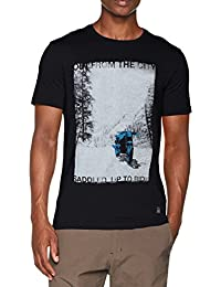 s.Oliver Herren T-Shirt 13707325056