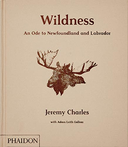 Wildness par  Jeremy Charles