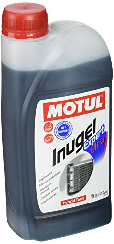 Motul Liquido refrigerante Inugel Expert Ultra