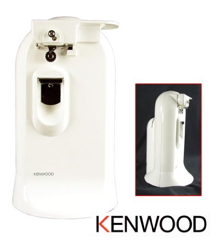 Kenwood Electric Can Opener Home Amp Garden Can Openers