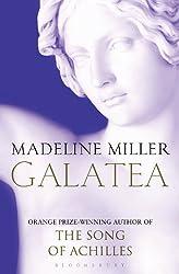 Galatea: Short story (English Edition)