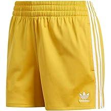 Amazon.it: pantaloncini adidas donna - Giallo