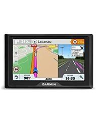 Garmin Drive 51 EU LMT-S Plus Navigation Device Black