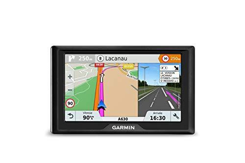 Garmin Drive 51 LMT-S Plus GPS Auto - 5 Pouces - Cartes...