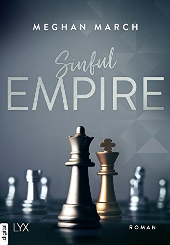 Sinful Empire von [March, Meghan]