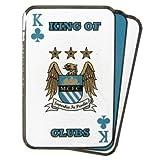 Manchester City F.C.DISTINTIVO KC