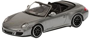 Minichamps - 410060130 - Véhicule Miniature - Porsche 911 / 997 Carrera GTS - Echelle 1:43