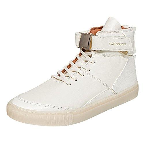 Cayler & Sons Homme Chaussures / Baskets Hamachi Beige
