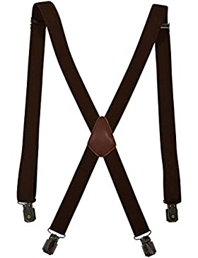 Unisex Bretelle elastiche 'Magro