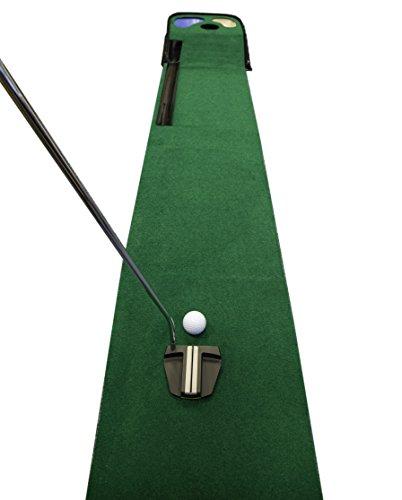 Longridge Golf PUTTING MATTE PUTT 'N' HAZZARD - 5