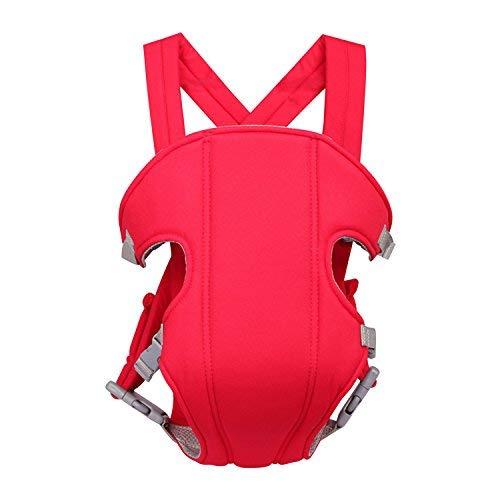Porte-bébé respirant Infant Sac à dos ergonomique réglable Sling Carrier Infant à l'avant Slings Pouch stratifiées Transporteurs VVDF