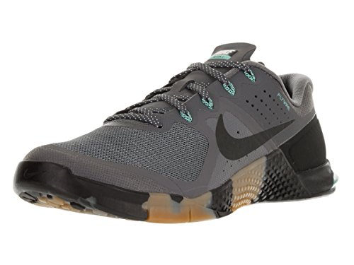 Nike Crew Socks Hyperelite Basketball Drk Gry/Blk/Hypr Trq/Gm Md Brw