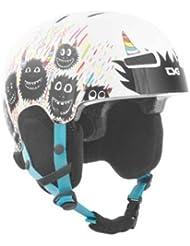 TSG gravity casque de protection pour enfant monster pour garçon graphic design