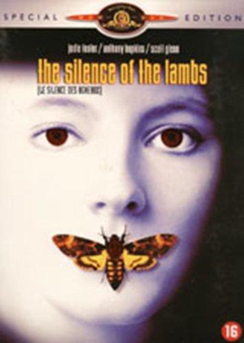 Le Silence des agneaux - Édition Collector 2 DVD