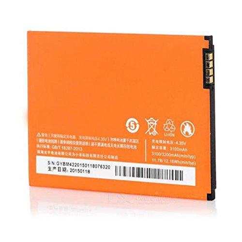 MI Xiaomi Redmi note 3g 4g Mobile Battery BM42 Compatible By Nobita