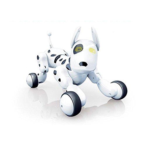 BUDDY PERRO ROBOT - MASCOTA ROBOTICA - IDEAL PARA NIñOS