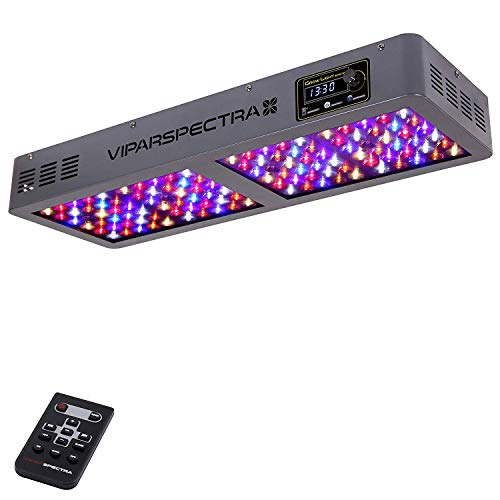 VIPARSPECTRA Timer Control-Serie TC600 600W LED Grow