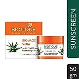 Bio aloe vera viso e corpo crema solare SPF 30UVA/UVB