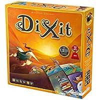 Dixit original - Juego de mesa (Asmodée, DIX01ML)