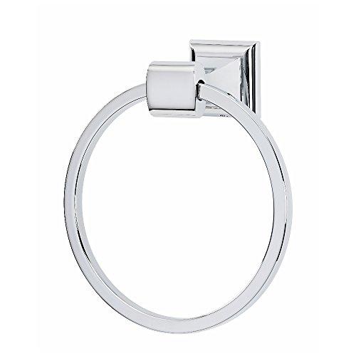 Alno Manhattan Handtuch Ring Modern 6-1/8
