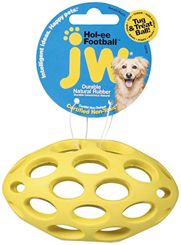 JW Pets JW43118 Hol-ee  Football