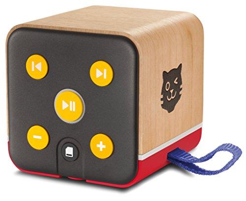 tigerbox - Benjamin Blümchen-Edition: Jetzt ganz neu: Die Hörbox für Kids! Viel mehr als nur ein Lautsprecher - Non-bluetooth-handys