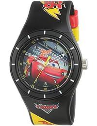 Zoop Cars Analog Black Dial Unisex Watch - NKC4048PP13