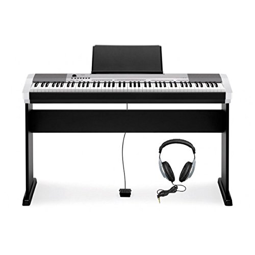 Casio - Piano digital CDP-130