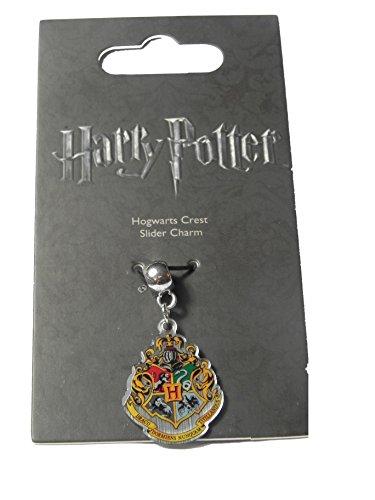 Cresta de Hogwarts - Deslizador Charm - Oficial de Harry Potter Warner