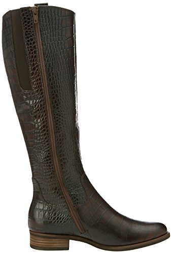 Gabor Shoes 31.639 Damen Kalt gefüttert Classics Langschaft Stiefel & Stiefeletten Braun (Teak)