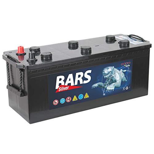 LKW Batterie 12V 120Ah 760A L513mm x B189mm x H223mm Starterbatterie für Nutzfahrzeuge