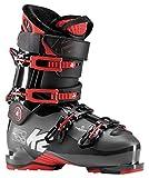 K2 Skis Herren Bfc 100 Skischuhe, Mehrfarbig, 28.5 (44 EU)