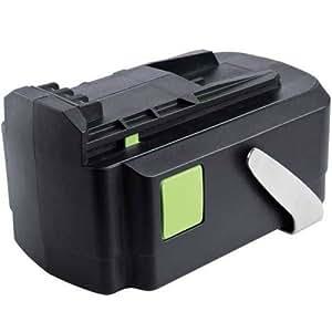 Festool batterie - bpc 18 li 4,2 ah - 499751