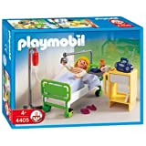 Playmobil 4405 Hospital Room